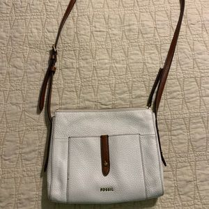 Fossil Cross Body Purse